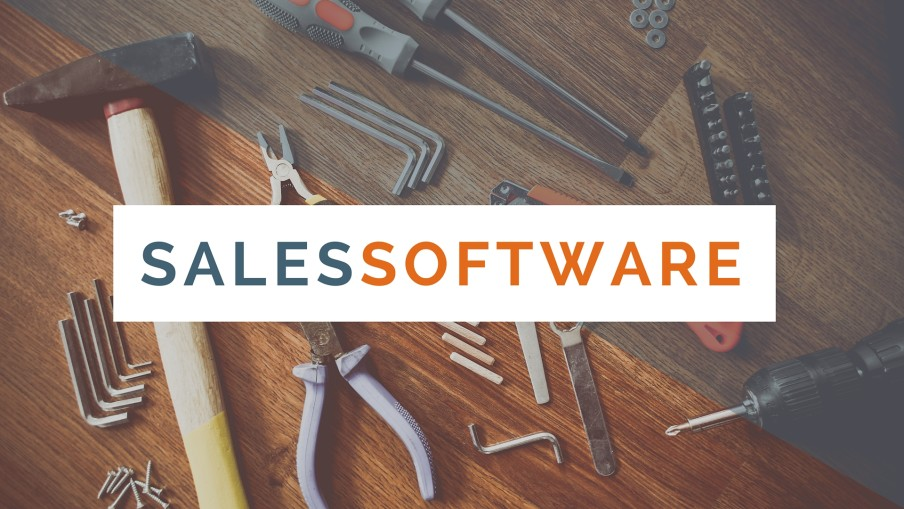 Sales Software Toolbox