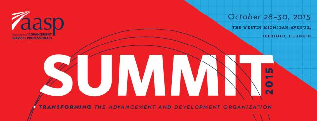 AASP Summit 2015 logo