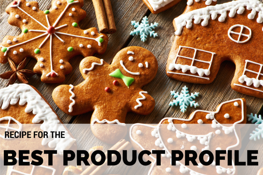 recipe best product profile image