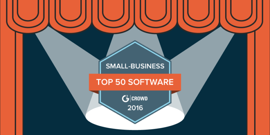 top 50 small-business software products image