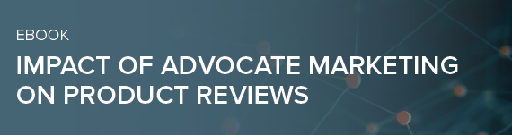 Impact of Advocate Marketing
