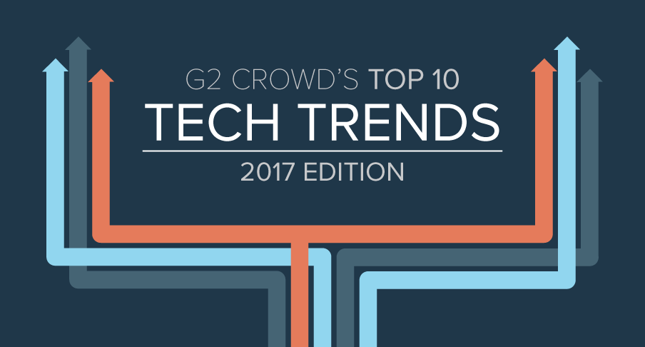 Top Technology Trends 2017