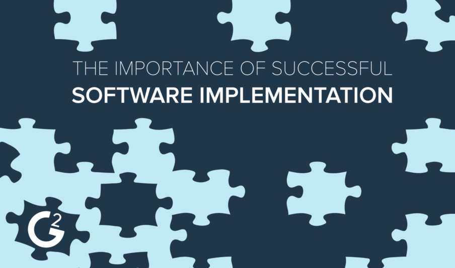 How to improve software implementation