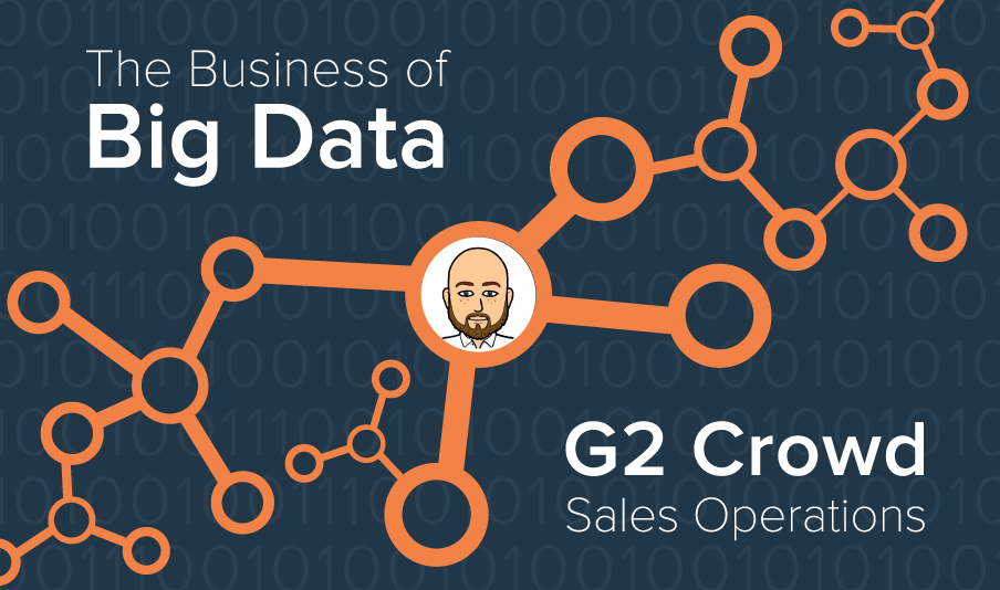 Big data for sales operations