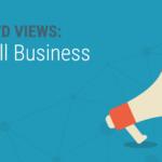 Crowd Views III: Small Business
