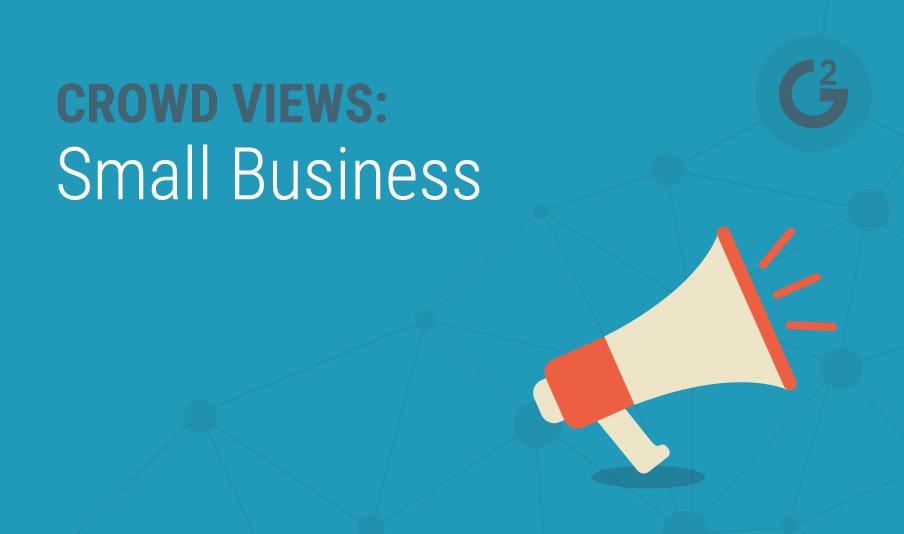 Crowd Views III: Small Business