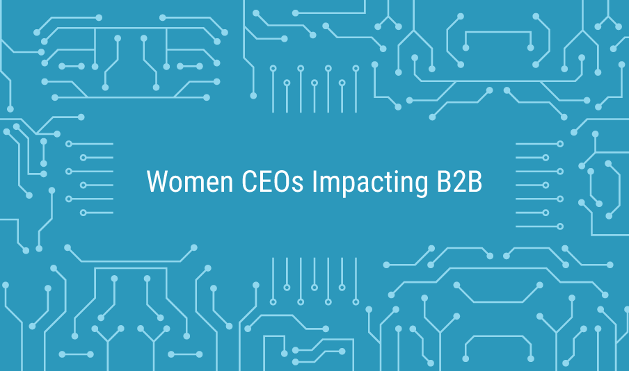 Recognizing Women CEOs in Tech | G2 Crowd