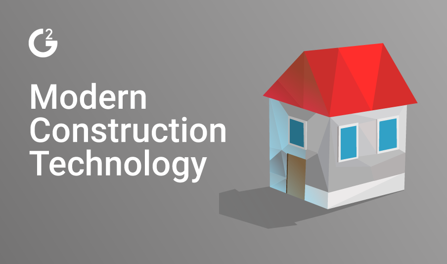 Modern Construction Technology: VR Headsets, Wearables, Big Data and More
