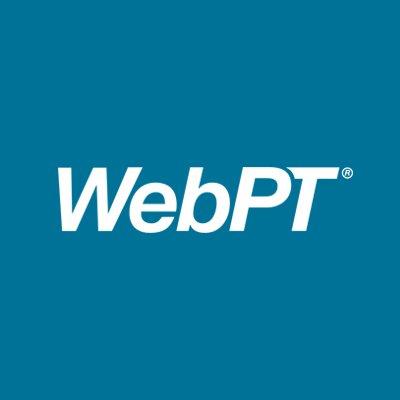 WebPT Practice Management Systems