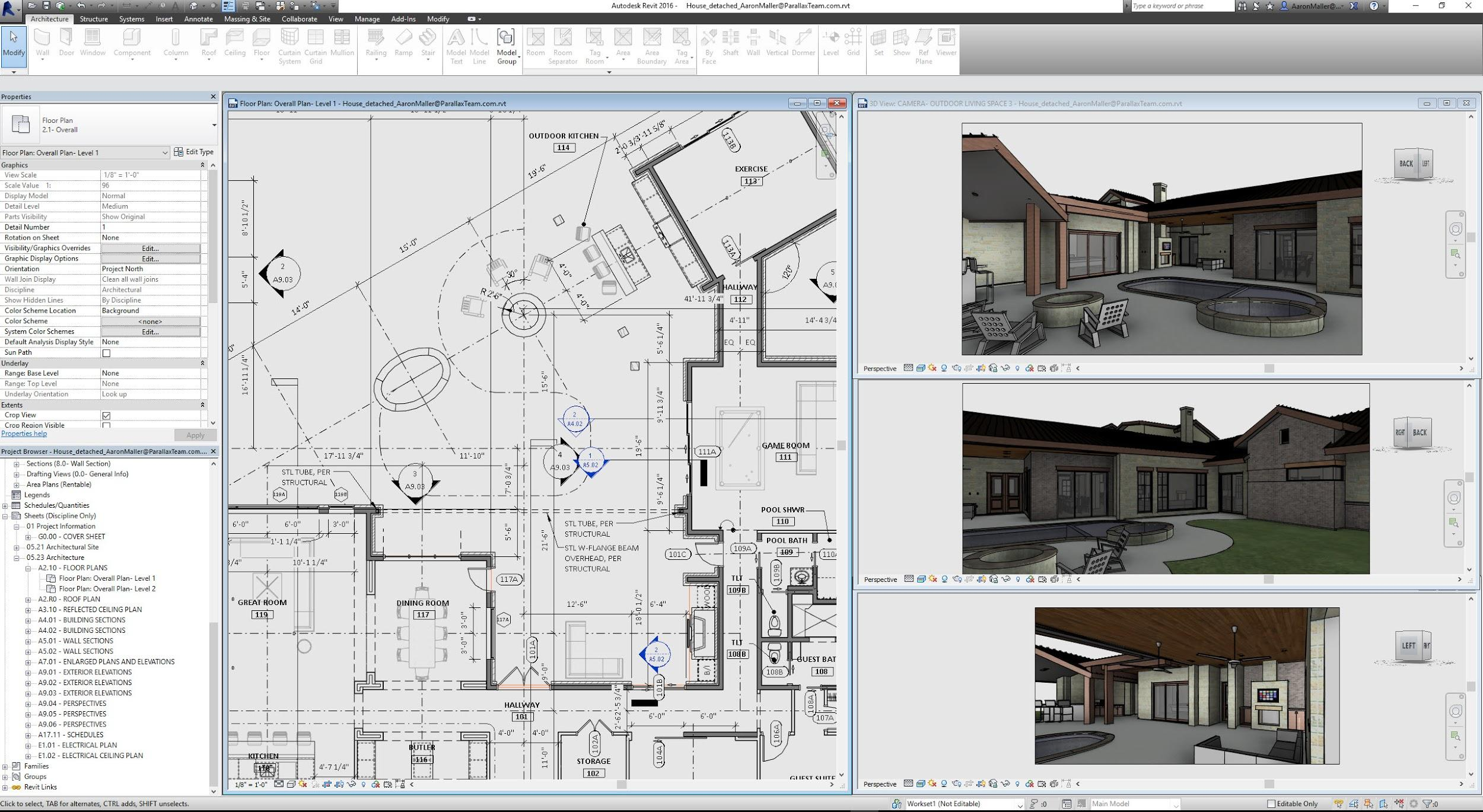 11 Free Bim Software Tools To Consider G2 Crowd 2d Cad Drafting Program Just Like Autocad Lt Image Courtesy Of Revit An Autodesk Company