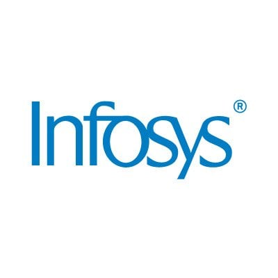 Infosys container technology