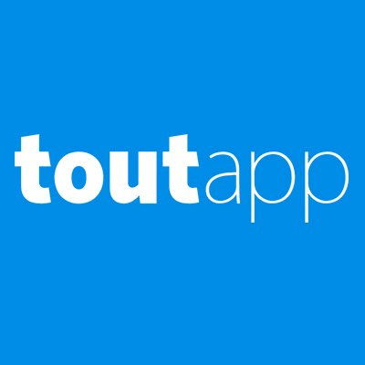 ToutApp Call Tracking