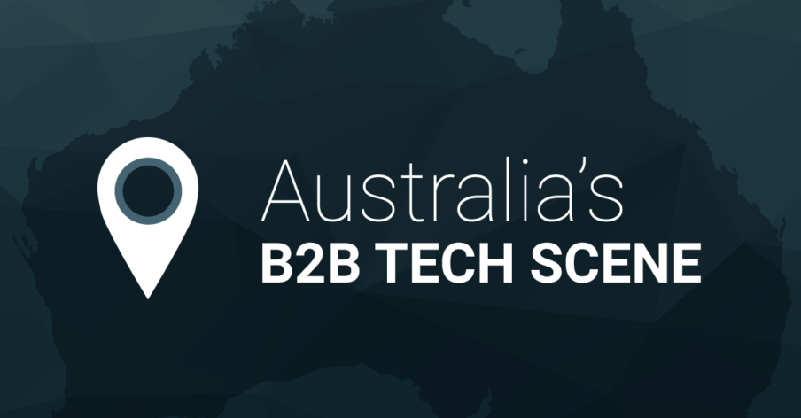 The state of b2b australia tech in 2017 g2 crowd sciox Images