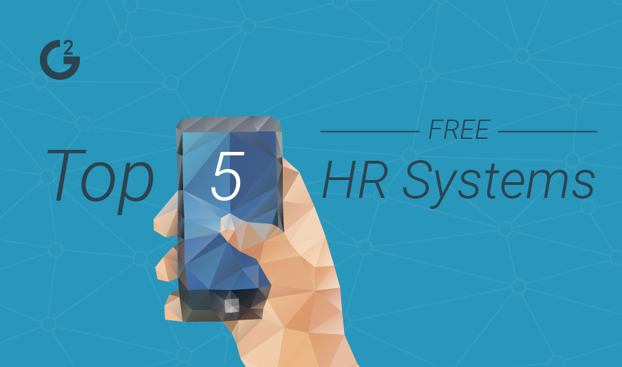 Top 5 Free HR Software Tools