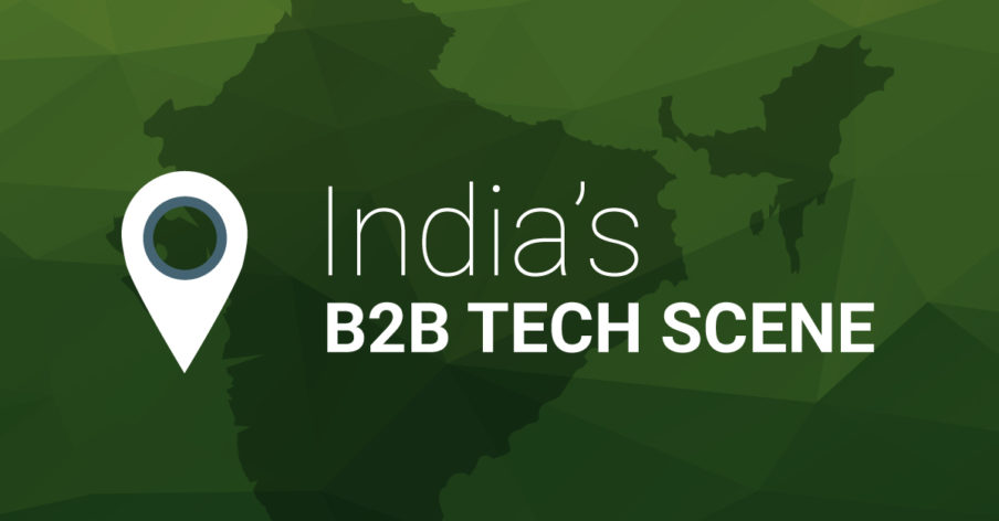 b2b-india-tech