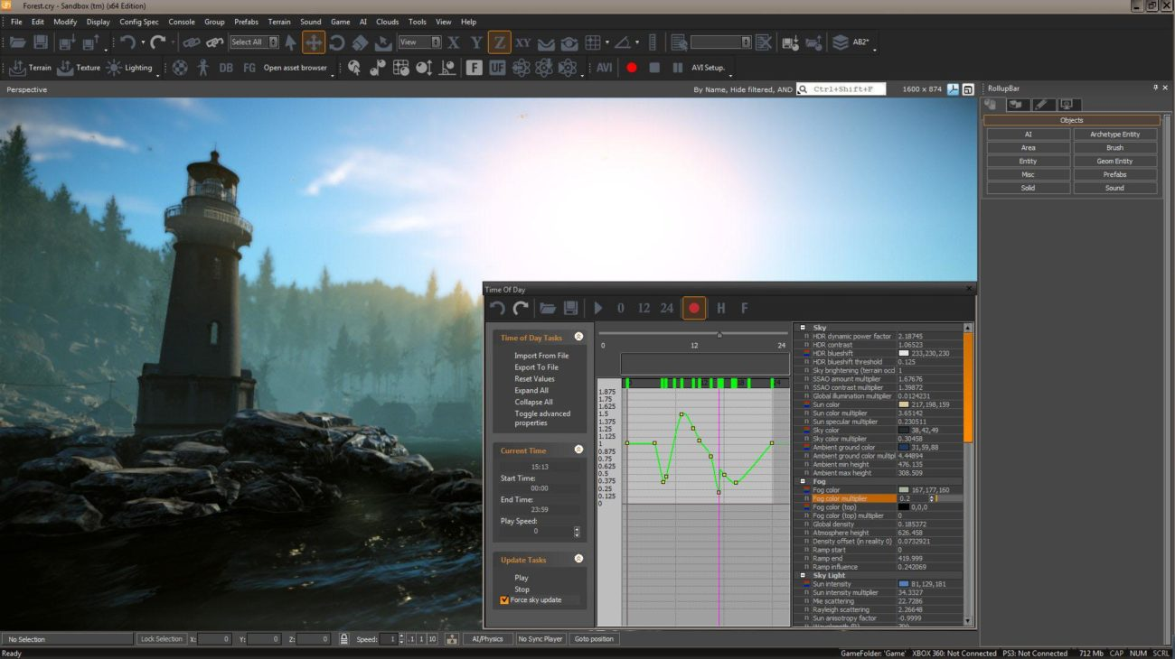 CryEngine-indie-game-development