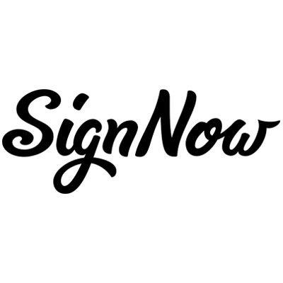 SignNow E-Signature Tools