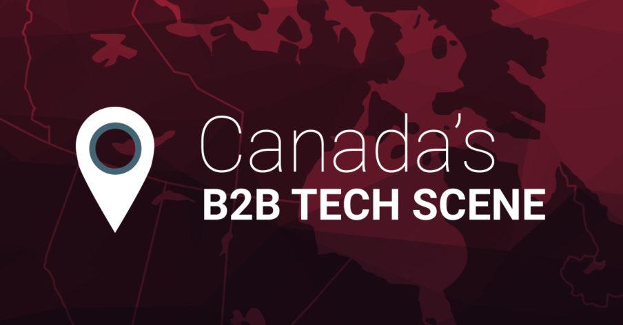 b2b-canada-tech