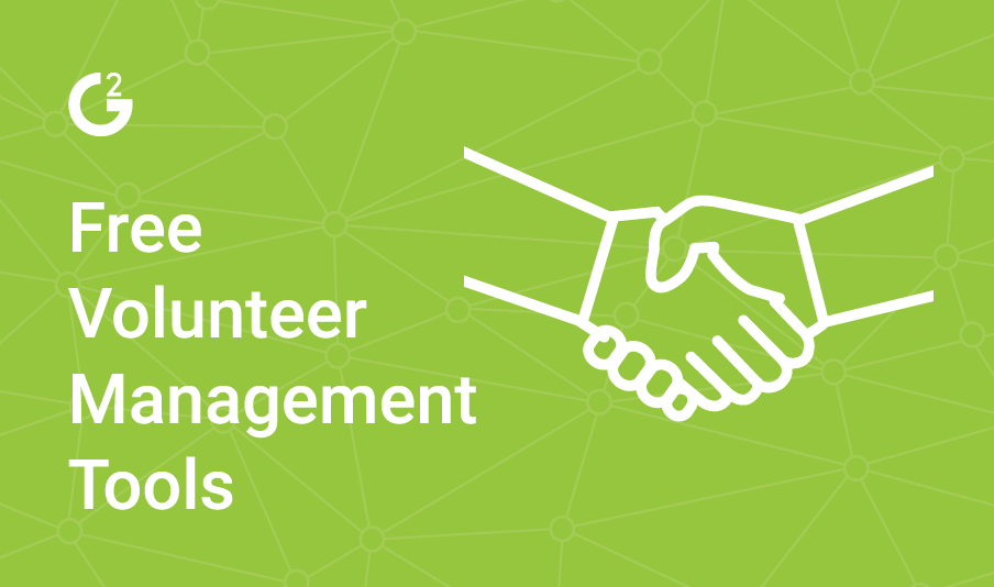 8 Free Volunteer Management Tools for Nonprofits