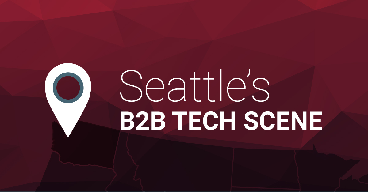 seattle b2b tech