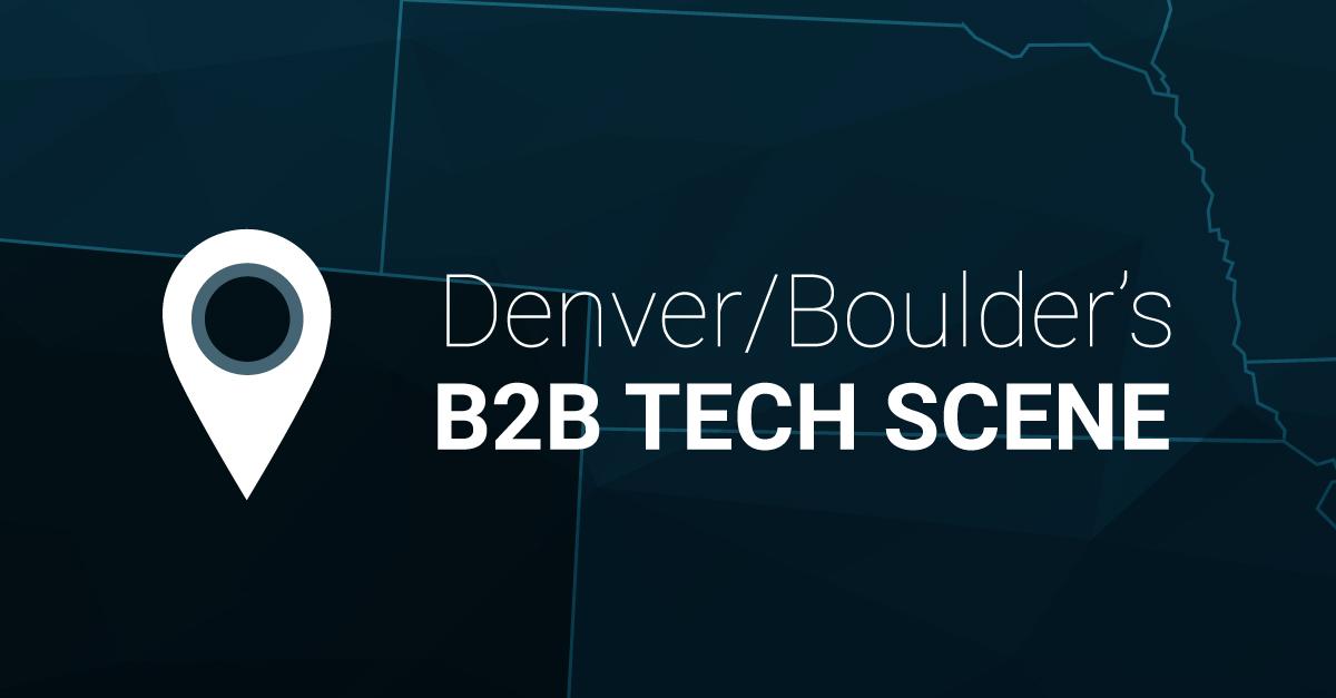 denver b2b tech