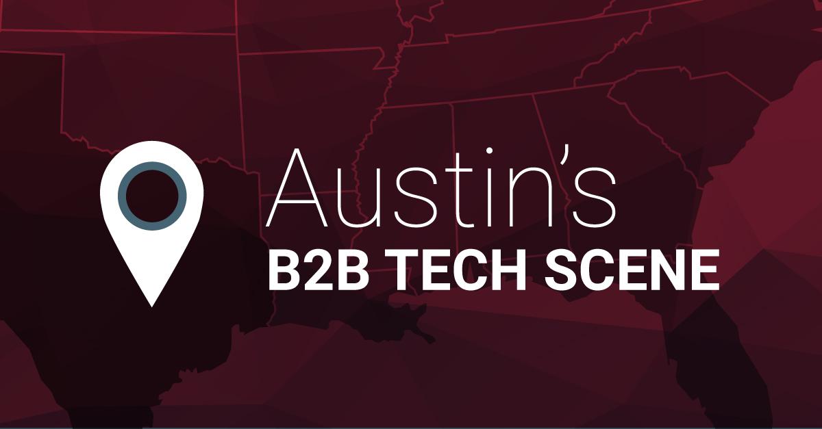 austin b2b tech