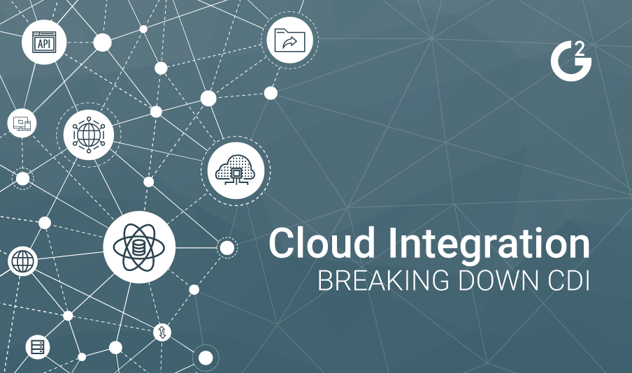 What Is Cloud Integration? (iPaaS + Data Integration Tools)