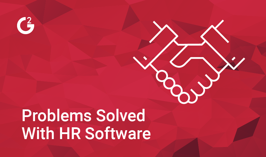 Problems Solved With HR Software