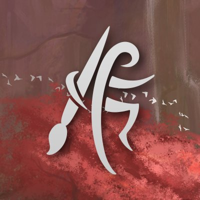 Artrage Logo Design