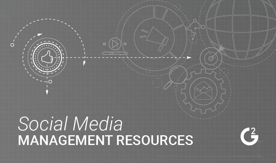 Top 5 Social Media Management Resources