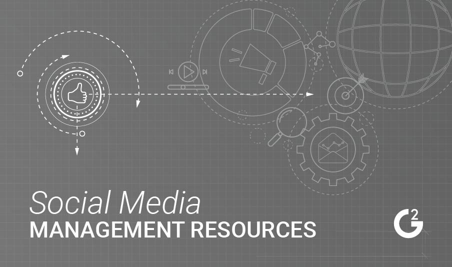 Top 5 Social Media Management Resources
