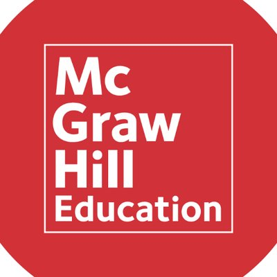 McGraw-Hill Create Online Learning Platform