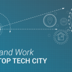 Live and Work in a Top Tech City