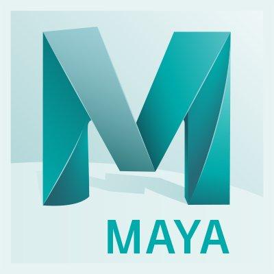 Maya concept art tools
