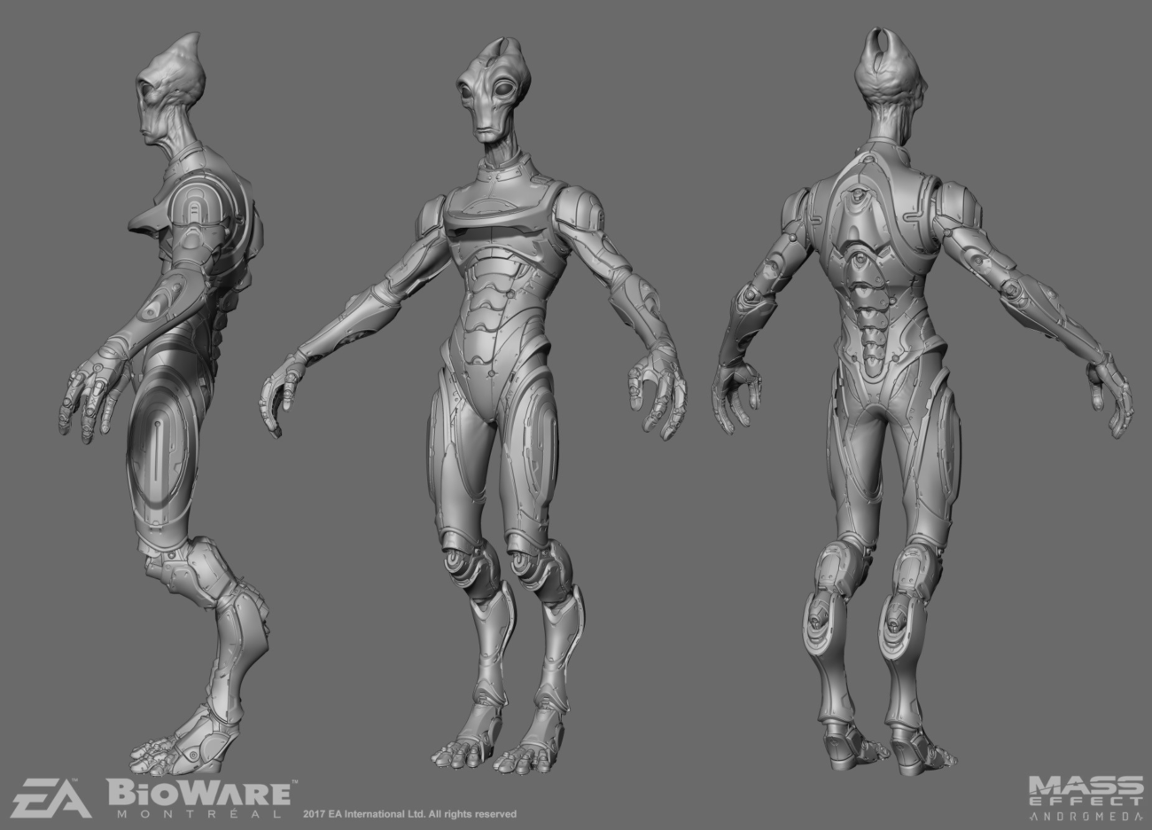 3ds Max Design concept art tools Mass Effect Andromeda