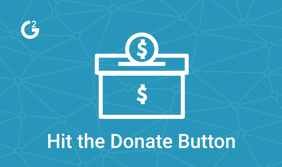 hit the donate button nonprofit payment gateway