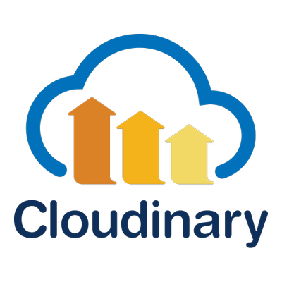 Cloudinary video CMS