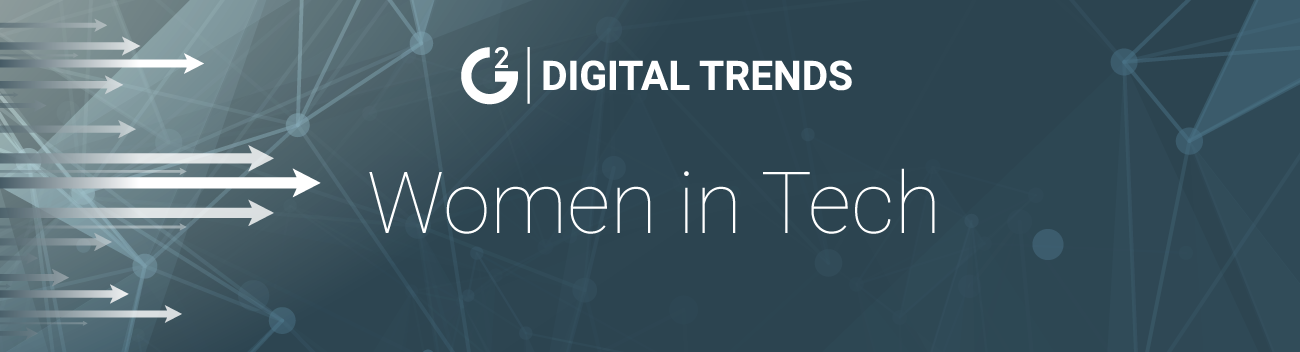 Women in Tech Trends