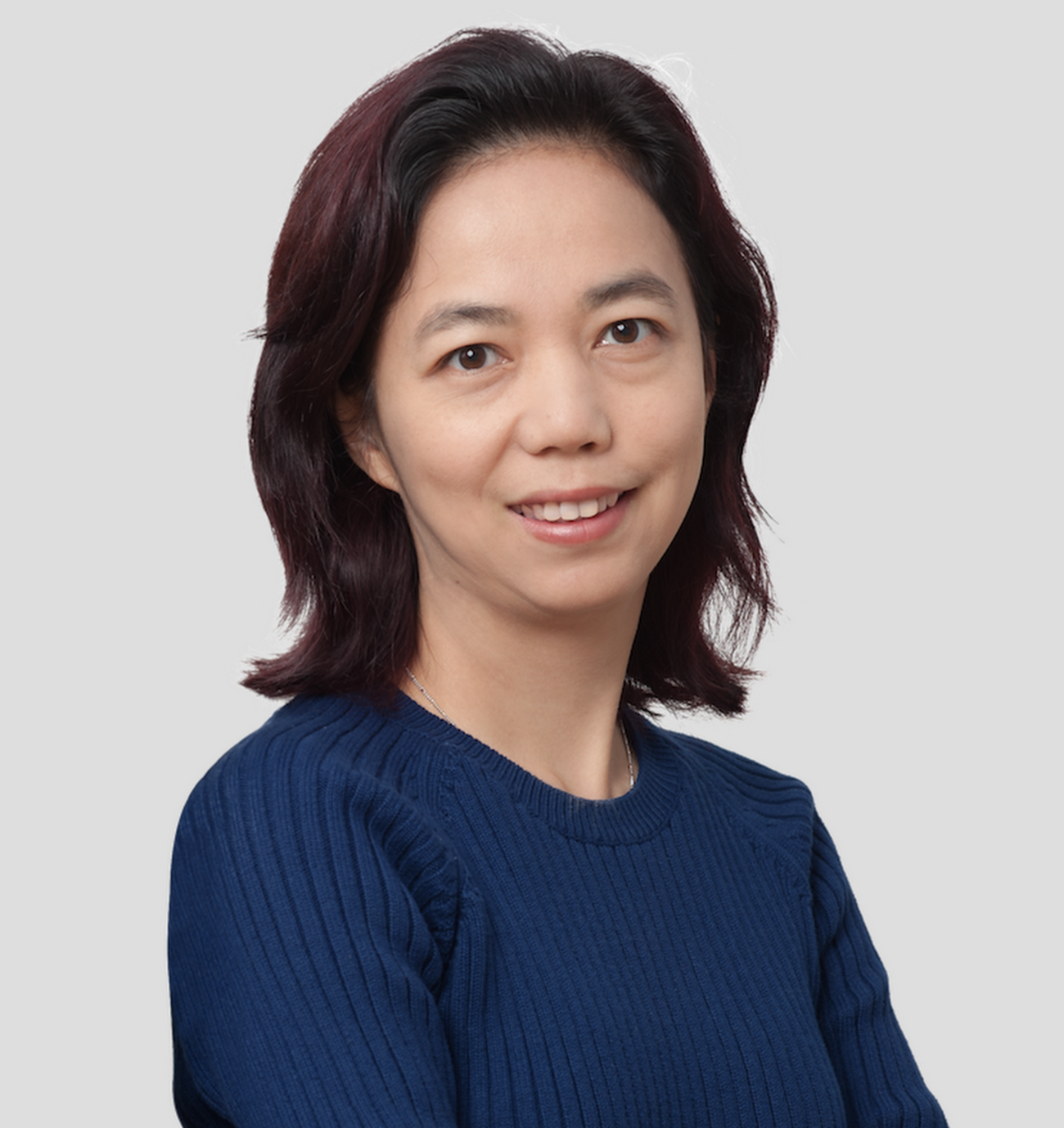 Fei-Fei Li women in AI
