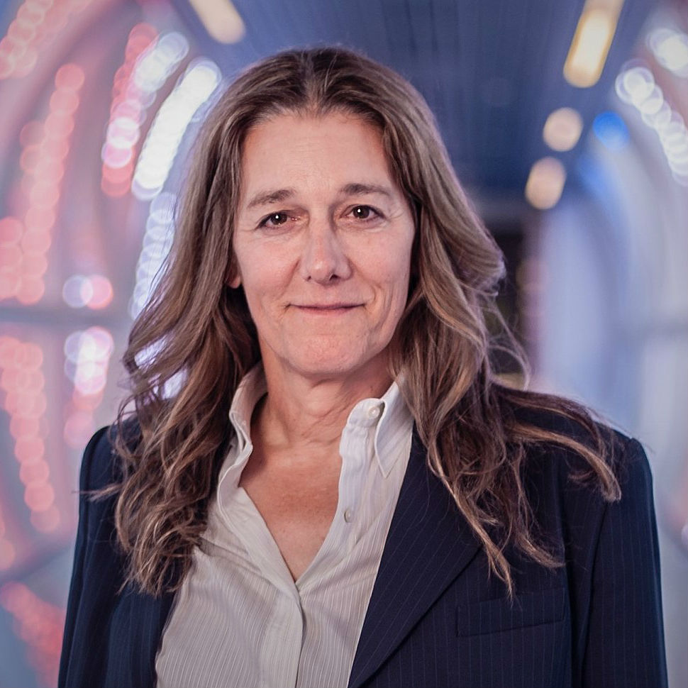 Martine Rothblatt women in AI