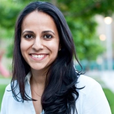 Neha Narula women in cybersecurity