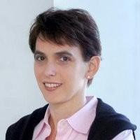 Ellen Rubin women in digital platforms