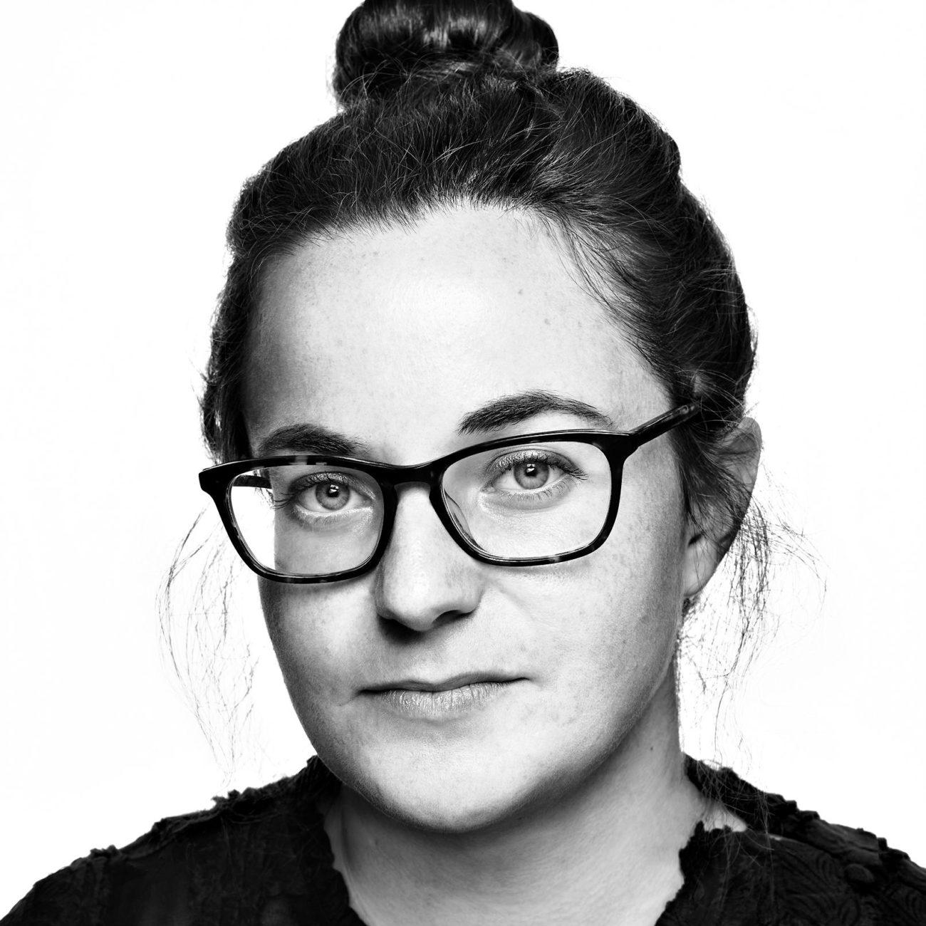 Jessie Frazelle women in digital platforms