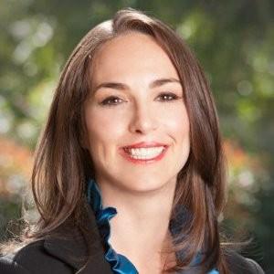 Jocelyn DeGance Graham women in Digital Platforms