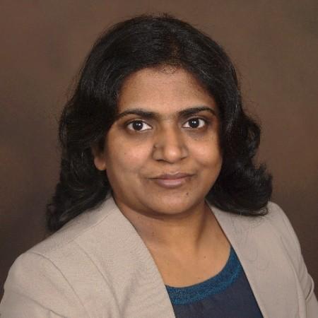 Jyothi Salibindla women in digital platforms
