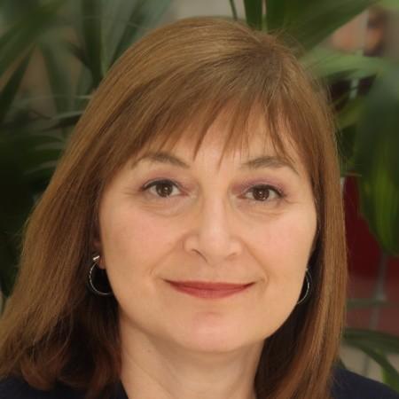 Sarah Burnett women in digital platforms